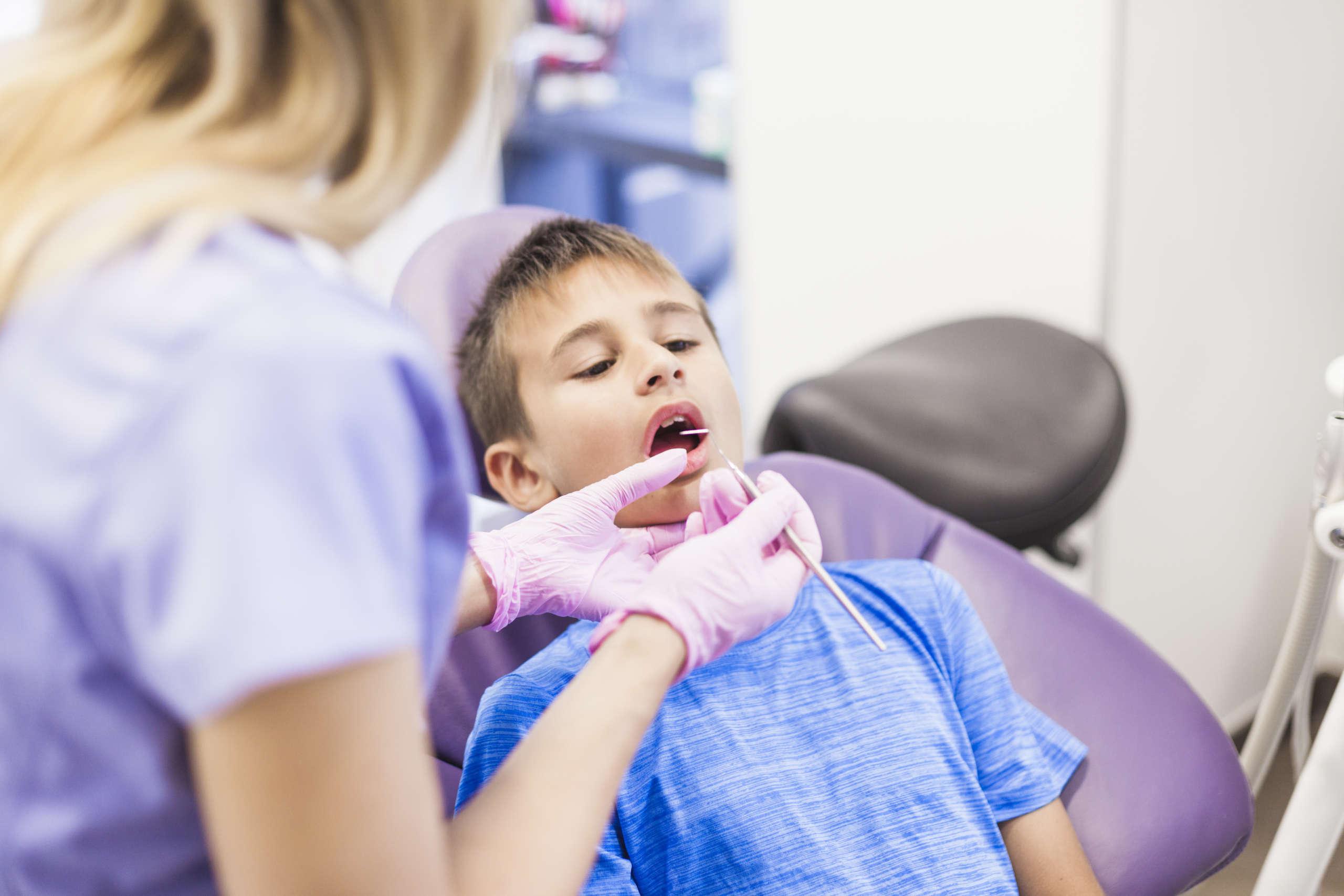 kinderzahnheilkunde - Zahnarzt Lohmar